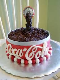 46 best coca cola images on pinterest coca cola cake desserts
