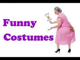 Grown Halloween Costumes Funny Halloween Costume Ideas