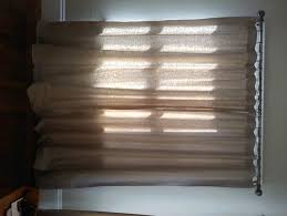 Where To Put Curtain Rods Where To Install Curtain Rods On Casement Or Outside Casement