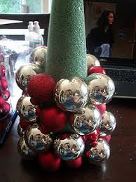 diy ornament tree and i shall be some this year diy