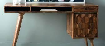 Modern Wooden Desks Contemporary Wood Desk Small Modern Wooden Desk Clock