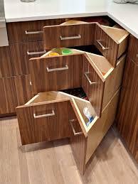 Spice Rack Countertop Free Standing Corner Kitchen Cabinets Gray Granite Countertop Drum