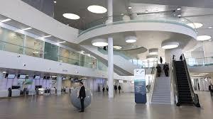 Aéroport international de Samara