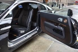 bentley wraith doors 2016 rolls royce wraith stock r264 s for sale near chicago il