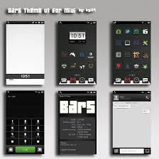 miui theme zip download icon theme matte icon set bars theme android development and
