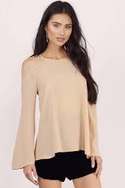 shoulder cut out blouse toast blouse lace blouse cut out blouse toast top tobi