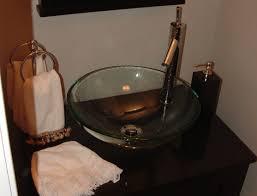 Vanity With Granite Countertop Sink Tuscan Bathroom With Wooden Vanities With Granite
