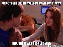 October 3 Meme - fresh october 3 meme on october 3rd he asked me what day it was