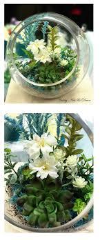 fish bowl centerpieces best 25 fish bowl vases ideas on table centre pieces