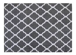 Quatrefoil Area Rug Colorful 5 X7 Area Rug For Any Room 100 Cotton