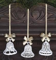 beautiful bells thread crochet ornament pattern review buy shop