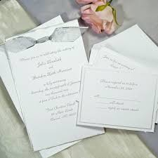 Blank Wedding Invitation Kits Diy Wedding Invitation Kits Diy Ready Fair Diy Wedding Invitation