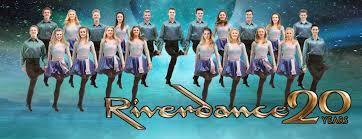 riverdance 20th anniversary tour community arts center