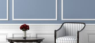 Molding For Wainscoting Pictures And Ideas For Chair Rail Molding Projects