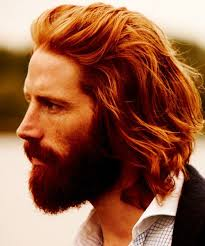 best haircuts for ginger men 10 ginger men who will make you want to be a redhead