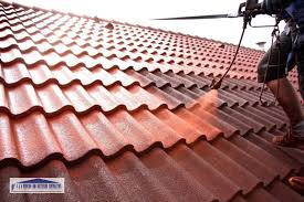 tile can roof tiles be painted room design ideas wonderful in