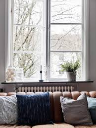 Dark Walls Cosy But Fresh Home With A Few Dark Walls Makeahome Nl