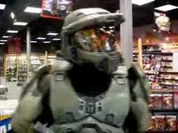 Halloween Costumes Halo Halo 3 Costume Mc Robs Store Humping Ps3s