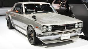 nissan kenmeri for sale nissan skyline gt r heritage display at the 2016 ny auto show from