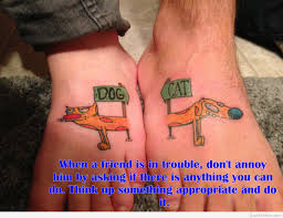 best friendship quote tattoos gallery style and ideas rewordio us