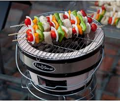 portable table top charcoal grill yakatori japanese bbq cooker