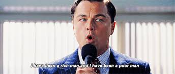 Wolf Of Wallstreet Meme - the wolf of wall street gifs get the best gif on giphy