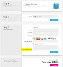 Coupon Instructions How U0026 Where To Enter Promo Codes For Specific