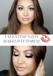 tutorial 2016 valentine 39 s day is quickly approaching and i have the perfect makeup look