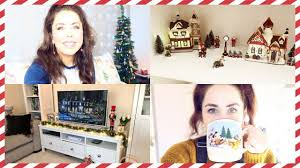 home decor channel vlogmas new channel ideas u0026 christmas home decor 24 days of