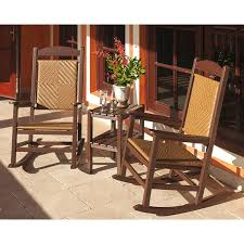 Swivel Rocking Chairs For Patio Outdoor Furniture Rocking Chair Skyline Rocker Patio Furniture
