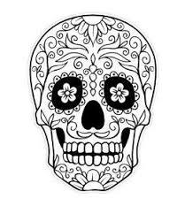 27 best henna skull tattoos images on pinterest hennas