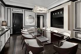 the dining room of the bentley suite gayot u0027s blog