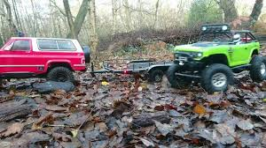 vaterra ascender jeep comanche pro rc adventures rc trailing youtube