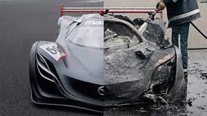 mazda car images exclusive how the mazda furai died