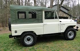 nissan patrol ute australia for sale fully restored 1977 nissan patrol lg 60 performancedrive