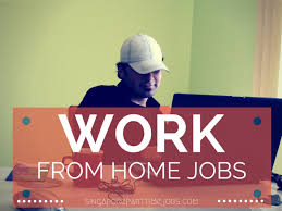 Work From Home Logo Design Jobs 4 New Work From Home Part Time Jobs In Singapore December 2014