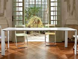 Kartell Table L Kartell Four Collection Luxedecor