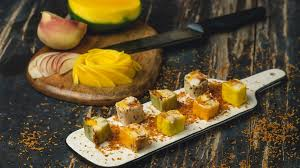 vegan edible fruit arrangements desserts by mike kesem kickstarter