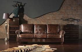 Unique Leather Sofa Exciting Unique Leather Sofa Home Designs