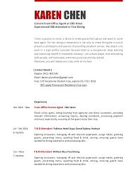 latest resume format 2015 for experienced crossword karen chen resume 201412 cover letter