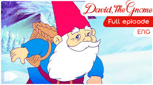 david the gnome 09 the pond in the forest youtube