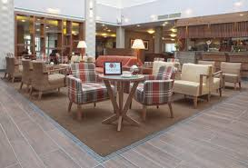 The Patio Hotel Aberdeen Doubletree By Hilton Aberdeen City Centre Updated 2017 Prices