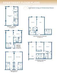 Efficiency Apartment Floor Plans Open Concept Studio Apartment Floor Layout Tikspor