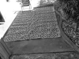 new outdoor patio mat achievesmartgoals com