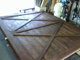 how to make barn doors how to make a sliding door great sliding