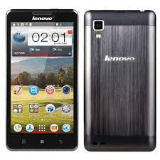lenovo p780 4000mah large battery capacity 3g russian p780 genuine - Large Android Phones