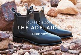 womens boots adelaide r m williams autumn 17 womens collection