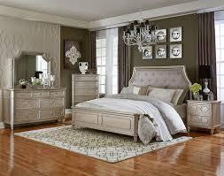 Nightstand Dimensions Standard Standard Furniture Windsor Silver King Panel Bed Dresser Mirror