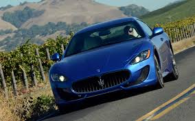 2016 maserati granturismo msrp 2013 maserati granturismo sport first test motor trend