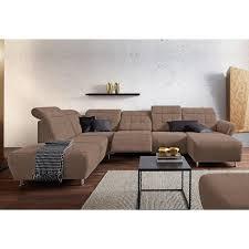 canape d angle relax electrique canapé d angle panoramique relax électrique tissu toile angle fixe